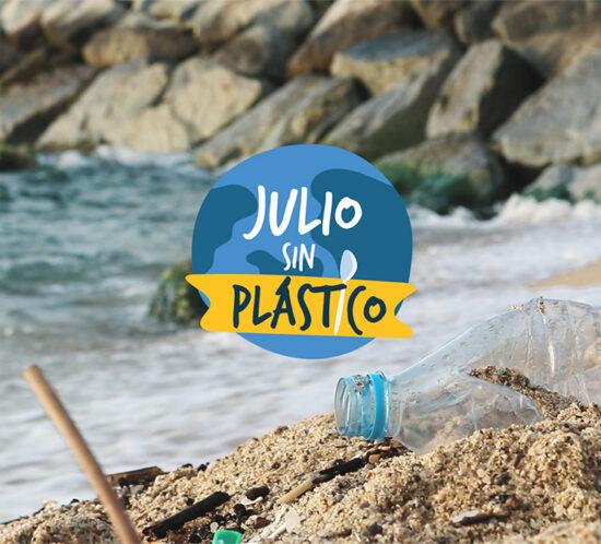 Julio sin Plástico 2020