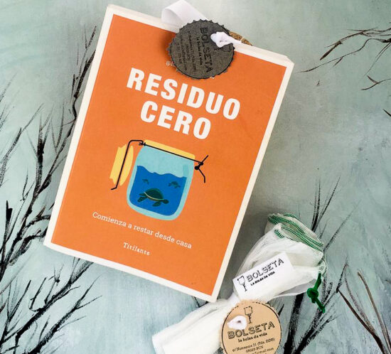 Residuo Cero Yve Ramírez