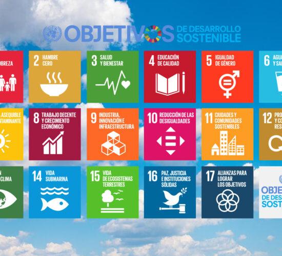 ODS sostenibilidad