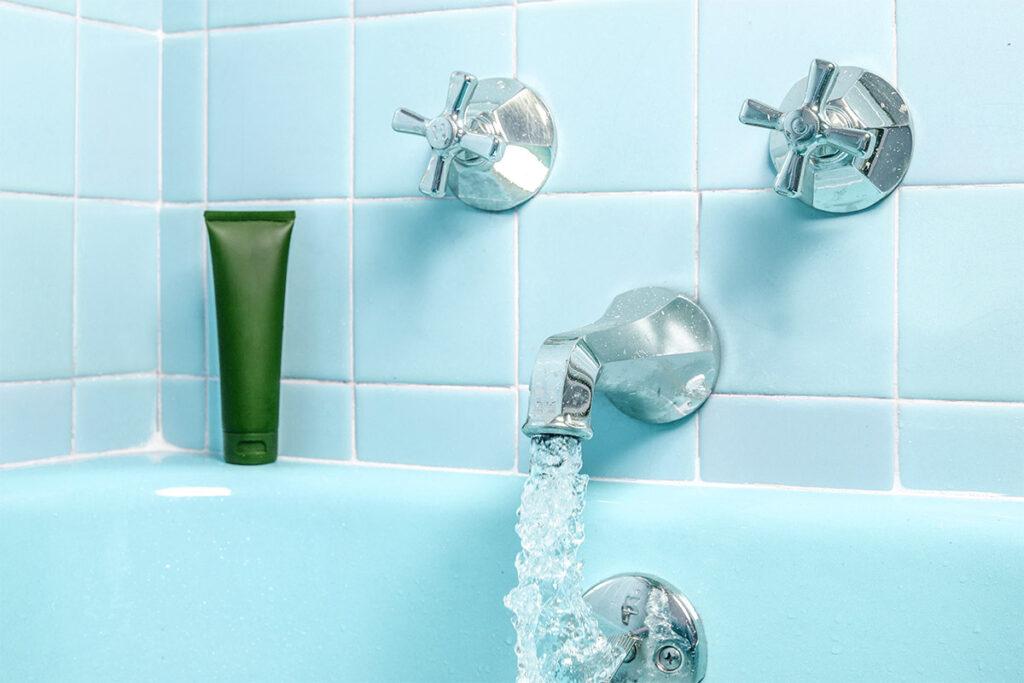 Consejos para reducir tu huella hídrica, consumo de agua en casa