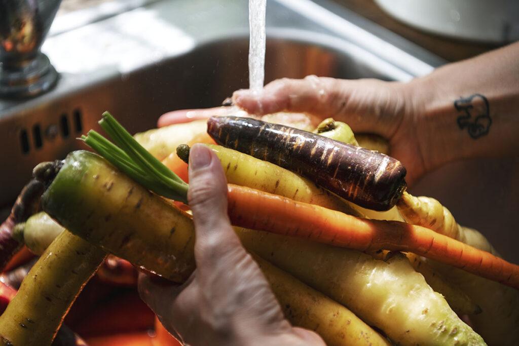 Consejos evitar desperdicio alimentos