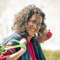 Irene Tatto, fundadora y CEO del BOLSETA