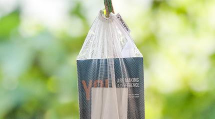 Packaging corporativo eventos empresa