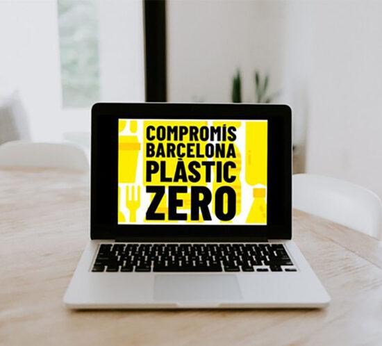 Compromiso Plástico Cero y BOLSETA